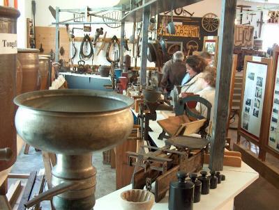 Dorfmuseum Friedrichsaue
