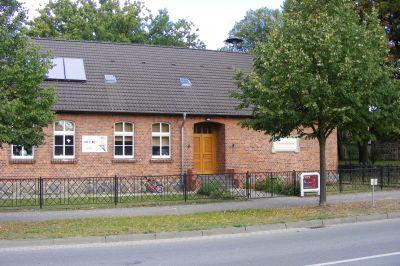 Triglitz: Kindertagesstätte