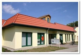 Gemeindezentrum Zierow