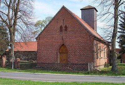Evangelisch- Lutherische Kirche
