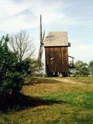 Bockwindmühle Prietzen