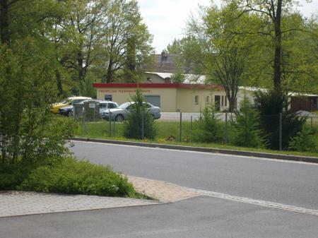 FFw Sproitz