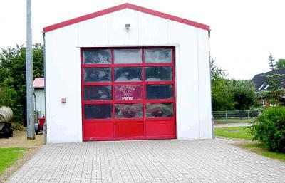 Freiwillige Feuerwehr Severin