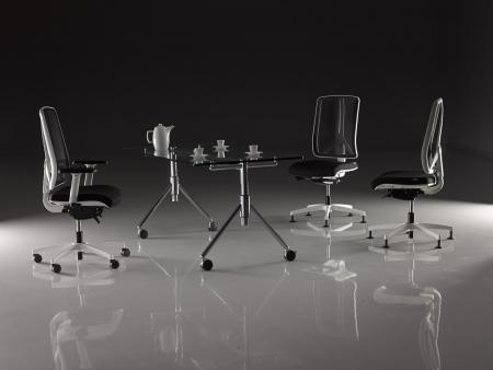 FLEXI- eine moderne Familie für jedes Büro
