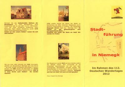 Flyer Seite 1 (Wandertag)