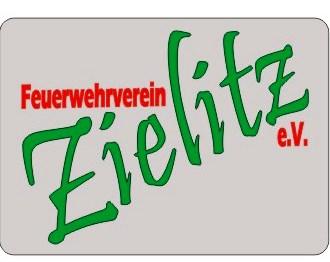 Feuerwehrverein Zielitz e.V. Logo