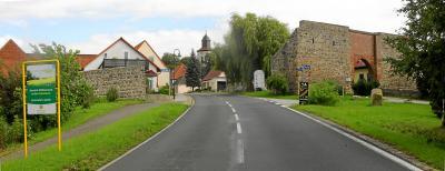 Woldegker Tor