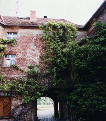 Burg Goldbeck