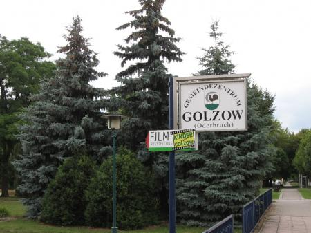 Bibliothek Golzow