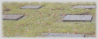 Gräber von KZ-Opfern in Wöbbelin