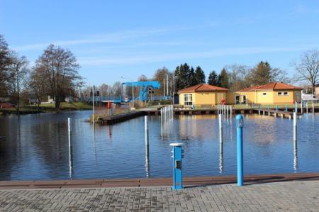 Stadthafen Liebenwalde