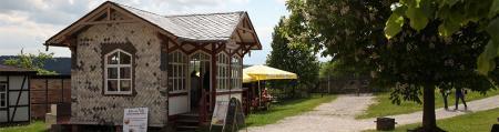 Limonadenpavillon