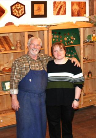 Heinz Echtermann & Corinna Schmeißer