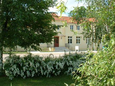 Herrenhaus in Rathstock