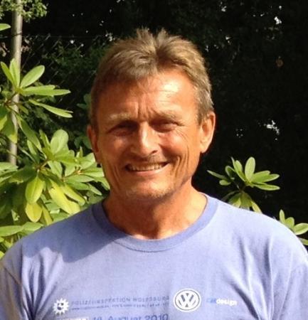 Jürgen Schneemelcher 1. Vorsitzender