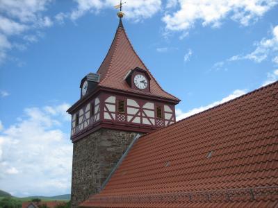 Kirche Stedtlingen