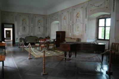 Schloss Ortenburg Museum