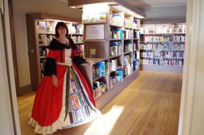 Bücherfee