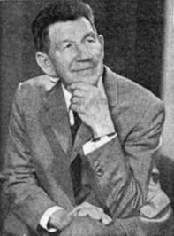 Julius Greif