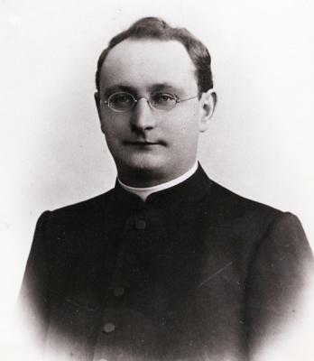 Kaplan Georg Kammel