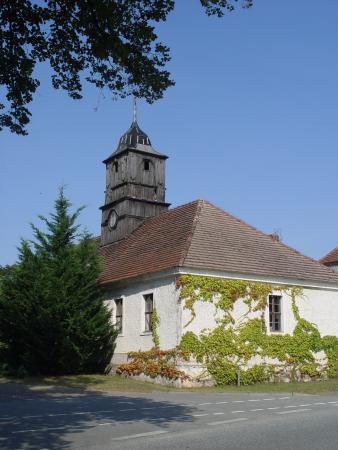 Hohenofen Kirche Ansicht 2005