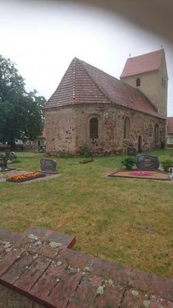 Drasdo Kirche
