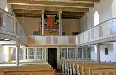 brandenburg kirche schapow. Black Bedroom Furniture Sets. Home Design Ideas