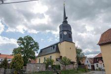 Kirche Rohrbach