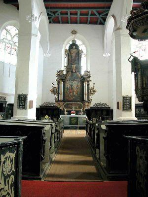 teltow fl ming abc pfarrkirche st sebastian baruth. Black Bedroom Furniture Sets. Home Design Ideas