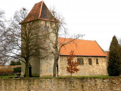 Hörsinger Kirche