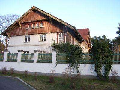 Klinik in Sommerfeld