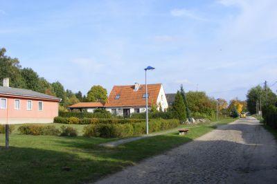 Menthiner Straße