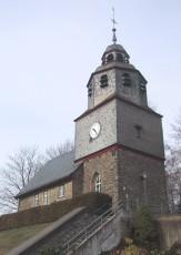 Kirche in Krumbach