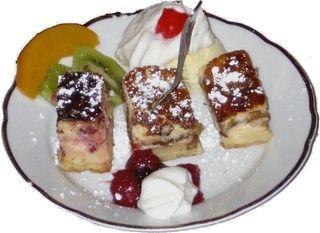 Unserer guter Thüringer Rahmkuchen!