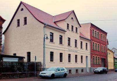 Kultur- und Vereinshaus