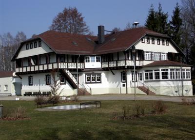 Landschulheim