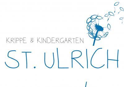Logo Kindergarten St. Ulrich