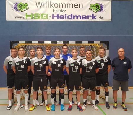 Männliche A-Jugend - Verbandsliga Ost - 2019/2020