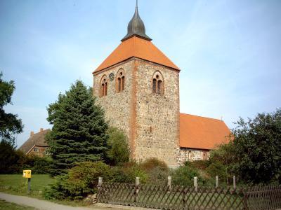 Kirche in Dambeck