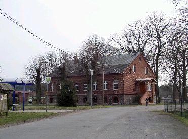 Gutshaus Neu Premslin