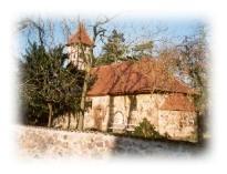 Kirche von Lüttgenziatz