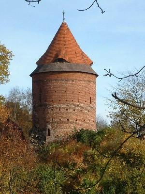 Plauer Burg und Festung