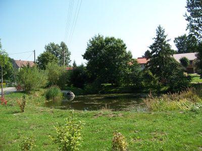 Teich Krössuln