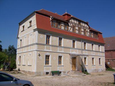 ehemaliges Gutshaus