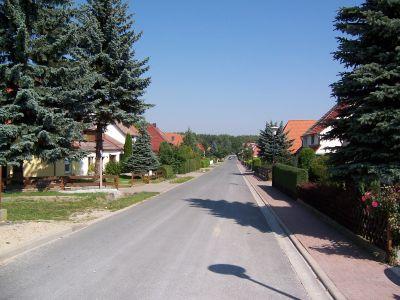Ansicht Weststraße