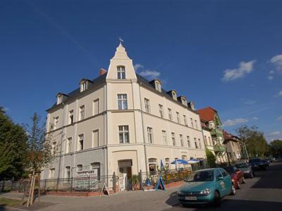 Objekt Pasteurstr. 26 in Potsdam-Babelsberg <br> (unser heutiger Firmensitz) nach der Sanierung