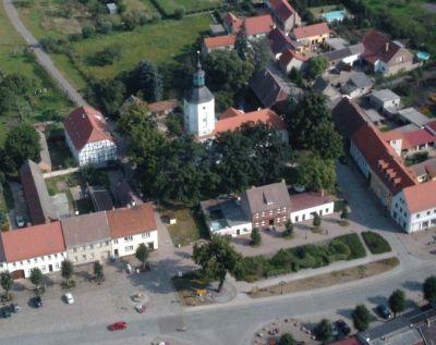 Sankt Nikolai Kirche