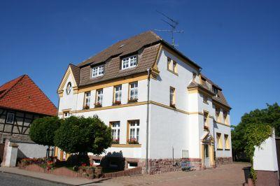 Gemeindehaus in der Schulstr. 4