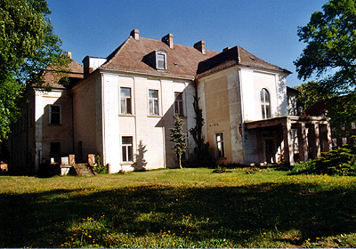 Schloss Heinersdorf