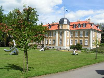 Parkhotel Schloss Meisdorf